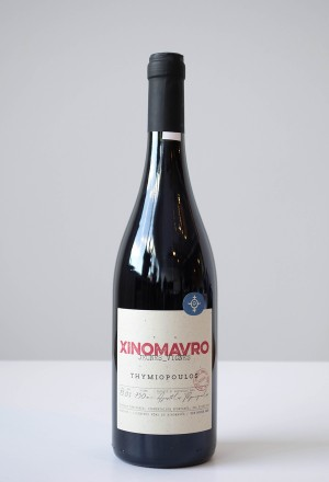 Domaine Thymiopoulos